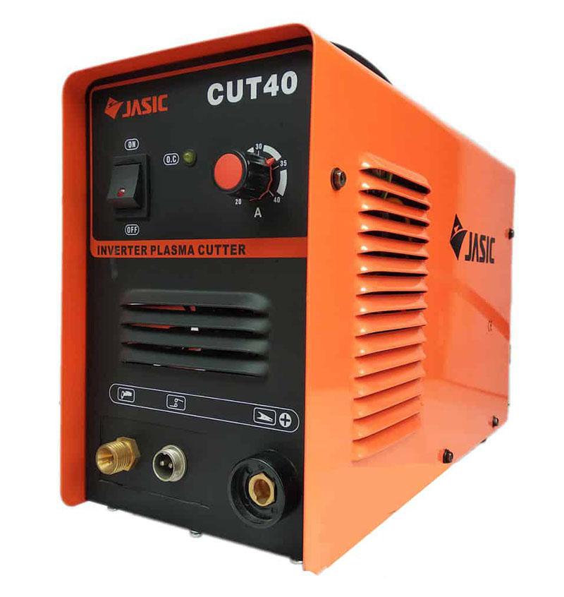 Đặc điểm của máy cắt Plasma Jasic Cut 40