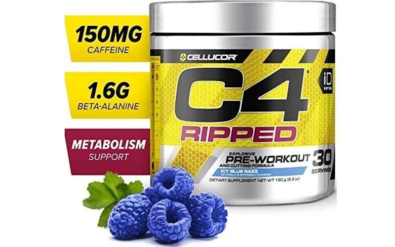 Thành phần dinh dưỡng C4