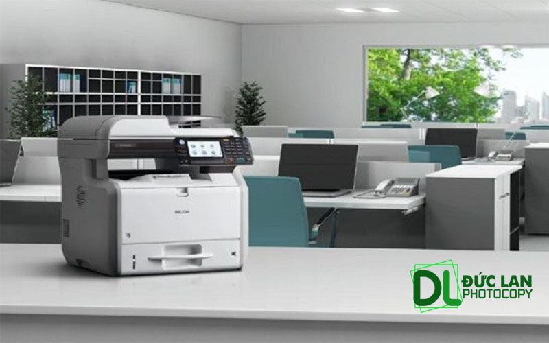 Đặc điểm máy photocopy để bàn