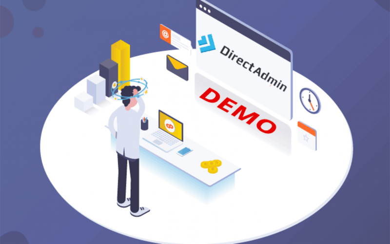DirectAdmin là gì