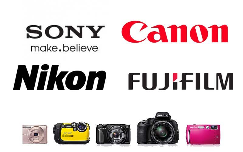 Những sản phẩm đang kinh doanh tại Máy ảnh Hoàng Tô