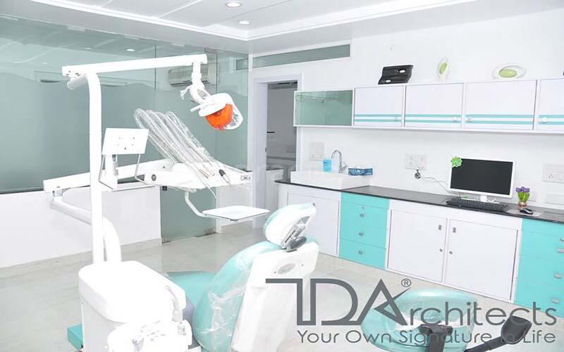 Ưu điểm của dịch vụ thiết kế nha khoa TDA