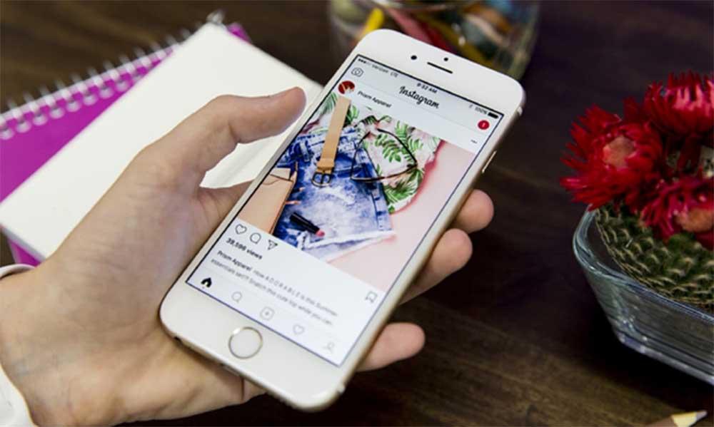Lựa chọn sản phẩm kinh doanh trên Instagram