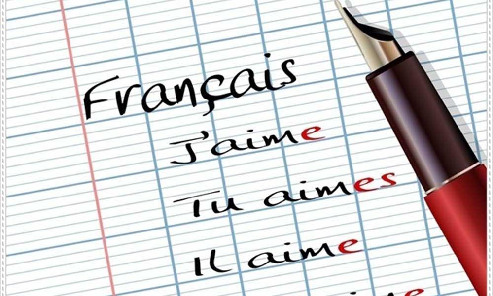 Tiếng Pháp